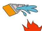初期消火用品