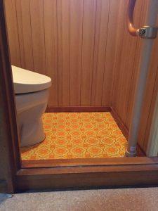 トイレのバリアフリー工事